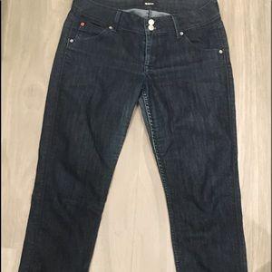 Hudson Collin Flap Jeans